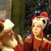 Owen, Noah and Santa by cdonohoue