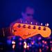 Fender Stratocaster by joa