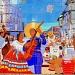 Street Scene - San Antonio Style by stownsend