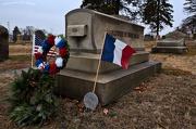 4th Dec 2012 - Revolutionary War Allies