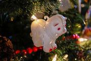 5th Dec 2012 - Baby Ornament