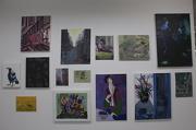 3rd Nov 2012 - BIA student art exhibition