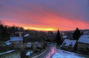 6th Dec 2012 - morning