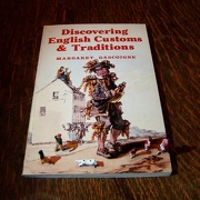 6th Dec 2012 - Dec 06: Tradition