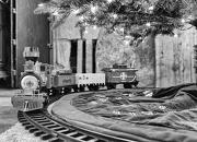6th Dec 2012 - Starlight Express