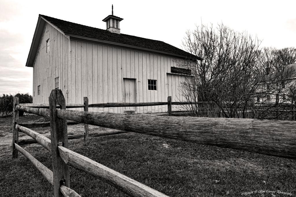 Hannaway's Blacksmith Shop by kannafoot