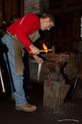 8th Dec 2012 - The Blacksmith
