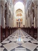 9th Dec 2012 - Cathedral Of Almudena,Madrid