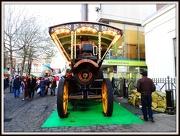 9th Dec 2012 - What a big engine
