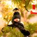 christmas by peadar