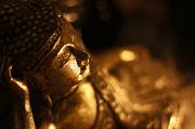 9th Dec 2012 - reclining buddha