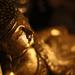 reclining buddha by jantan