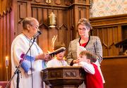9th Dec 2012 - The Sacrament of Baptism