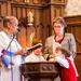 The Sacrament of Baptism by cdonohoue