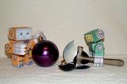 10th Dec 2012 - Dec 10: Festive & Somber