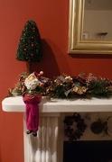 10th Dec 2012 - A little decoration