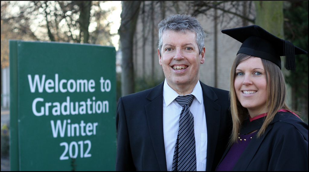 Graduation Day Winter 2012 by phil_howcroft