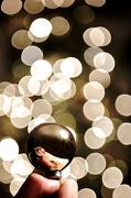 11th Dec 2012 - Boy in the Bokeh