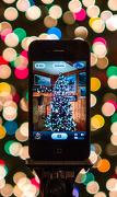 12th Dec 2012 - Treeception in Christmas Corner