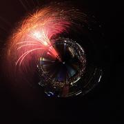 12th Dec 2012 - Party Planet