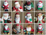 12th Dec 2012 - 12 santas