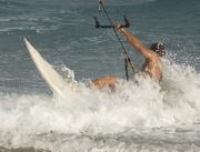 10th Dec 2012 - Kite Surfer