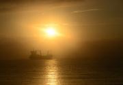 13th Dec 2012 - Sunrise