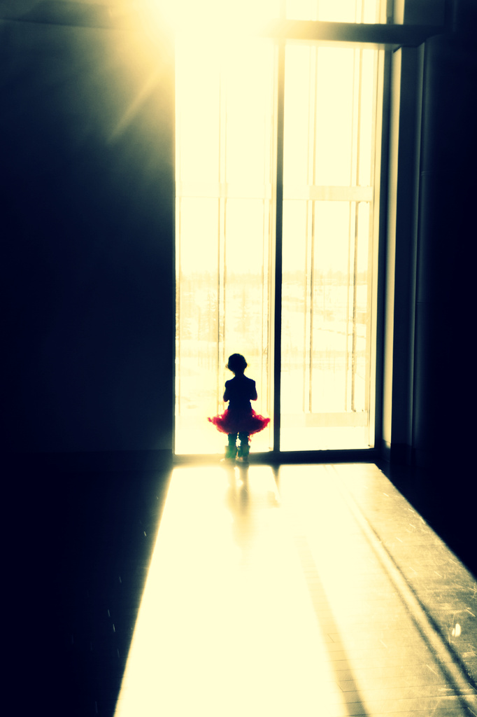 Window to the World by kph129