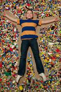 14th Dec 2012 - Lego Fun