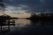 14th Dec 2012 - Sunset on Durbin Creek