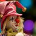 Clown  by lwain
