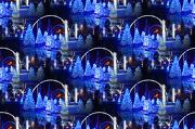 14th Dec 2012 - Blue Christmas #2