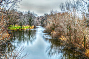 15th Dec 2012 - Another River Shot