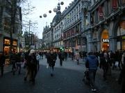17th Dec 2012 - Christmas shopping.