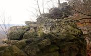 17th Dec 2012 - Rattlesnake Point