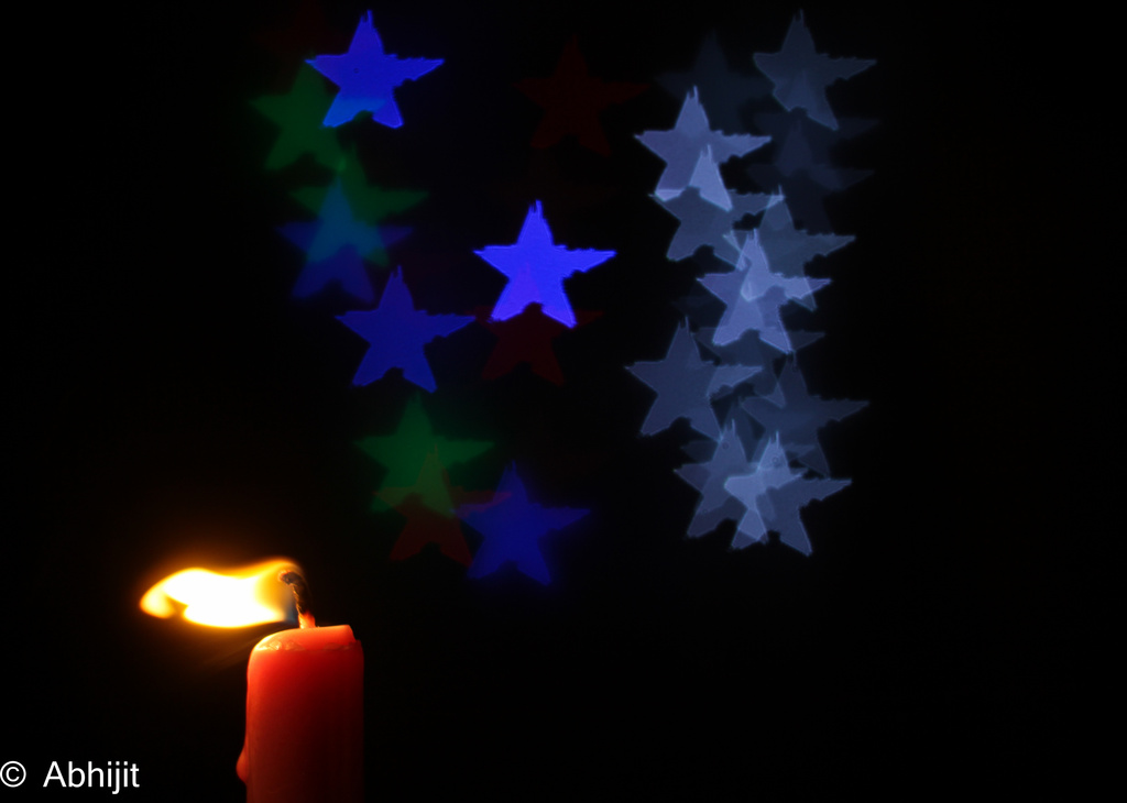 Stars extinguished by abhijit