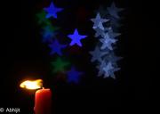 18th Dec 2012 - Stars extinguished