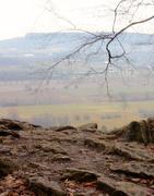 18th Dec 2012 - On the Edge