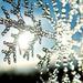 Giant Snowflake by kwind