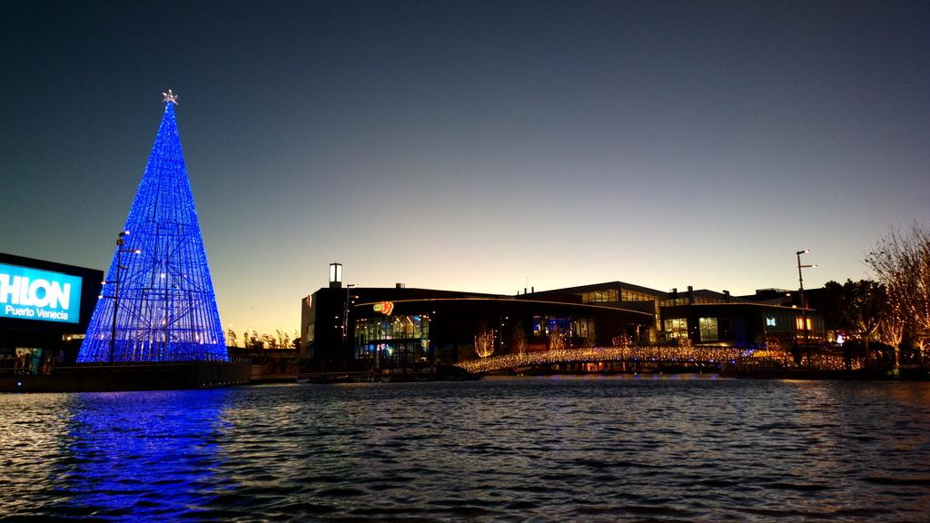 Puerto Venecia by petaqui