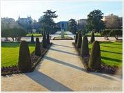 19th Dec 2012 - The Retiro Gardens,Madrid
