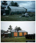 19th Dec 2012 - Diary shot - Boathouse