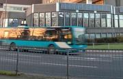 18th Dec 2012 - On the move