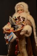 20th Dec 2012 - Santa
