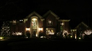 20th Dec 2012 - Decorated house