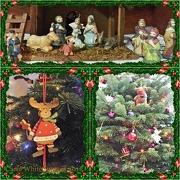 21st Dec 2012 - Christmas Collage