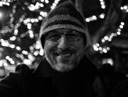 20th Dec 2012 - BW Selfie