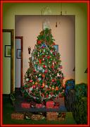 13th Dec 2012 - My Christmas Tree