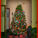 My Christmas Tree by vernabeth
