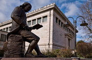 22nd Dec 2012 - America's First Public Library